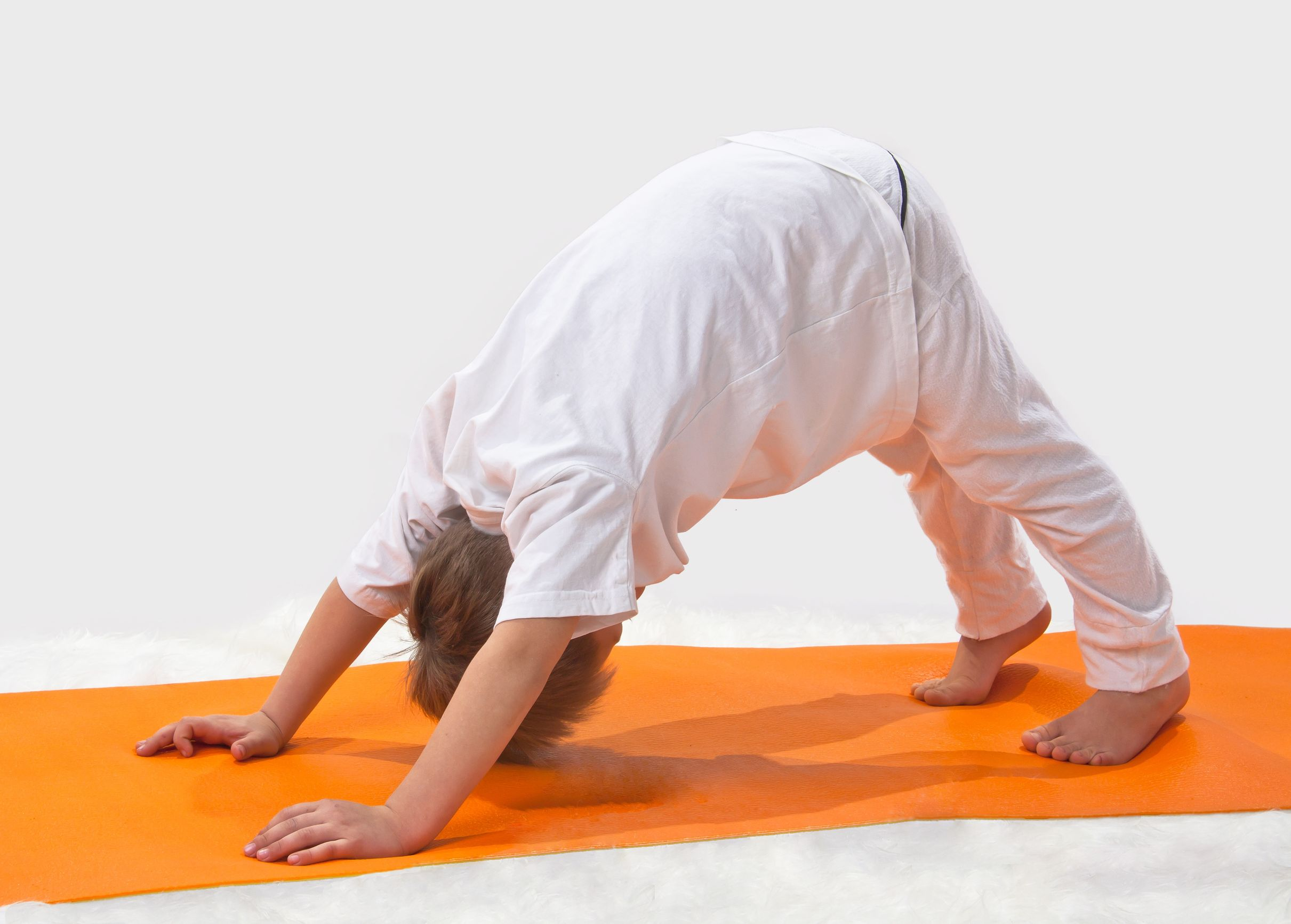baby yoga Blaine MN